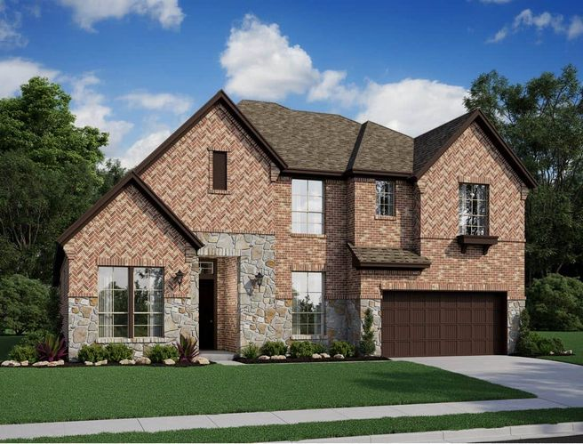 1718 Brea Ridge Trail Katy TX 77494 (Fulbright)
