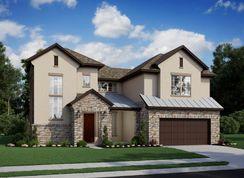 Fairview - LakeHouse 70: Katy, Texas - Tri Pointe Homes