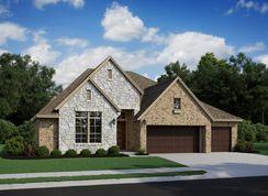 Grandview - Cross Creek Ranch 65': Fulshear, Texas - Tri Pointe Homes
