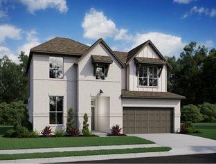 Wren - LakeHouse 50: Katy, Texas - Tri Pointe Homes