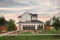 Woodforest 40 by Tri Pointe Homes in Houston Texas