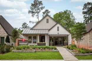 Kinglet - Grand Central Park: Conroe, Texas - Tri Pointe Homes