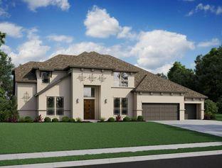 Moscato - Fulshear Run 1/2 Acre: Richmond, Texas - Tri Pointe Homes