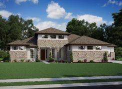 Cabernet - Fulshear Run 1/2 Acre: Richmond, Texas - Tri Pointe Homes