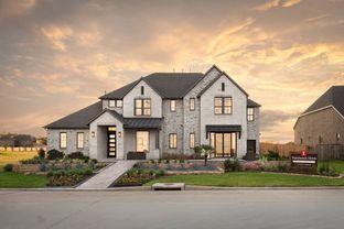 Sauvignon - Fulshear Run 1/2 Acre: Richmond, Texas - Tri Pointe Homes