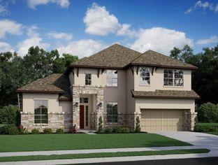 Hemleigh - Bridgeland 70: Cypress, Texas - Tri Pointe Homes
