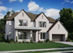 Bogata - Bridgeland 70: Cypress, Texas - Tri Pointe Homes