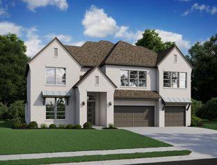 Vienna - Bridgeland 70: Cypress, Texas - Tri Pointe Homes
