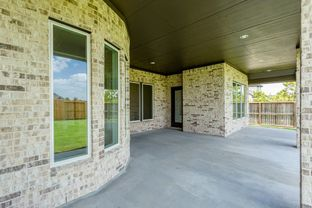 Dolcetto - Fulshear Run 1/2 Acre: Richmond, Texas - Tri Pointe Homes