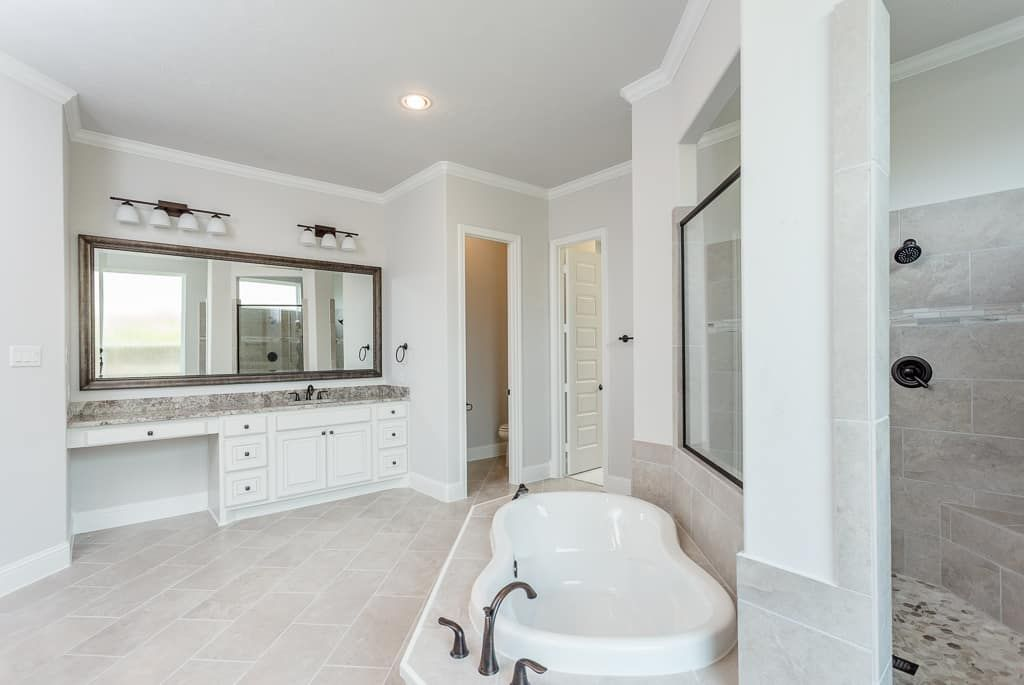 Bathroom featured in the Dolcetto By Tri Pointe Homes in Houston, TX