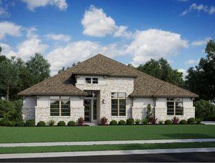 Bardolino - Fulshear Run 1/2 Acre: Richmond, Texas - Tri Pointe Homes
