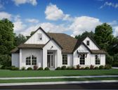 Fulshear Run 1 Acre by Tri Pointe Homes in Houston Texas