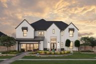 Cross Creek Ranch 65' by Tri Pointe Homes in Houston Texas
