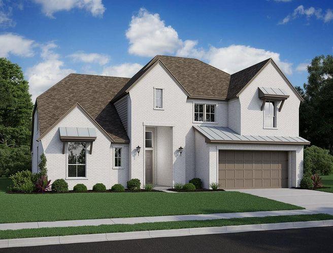4427 Windy Oaks Drive Fulshear TX 77441 (Burton)