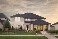 Dunham Pointe 60' by Tri Pointe Homes in Houston Texas