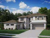 Bridgeland 70 by Tri Pointe Homes in Houston Texas
