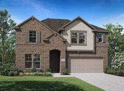 Jensen - Woodcreek: Fate, Texas - Tri Pointe Homes