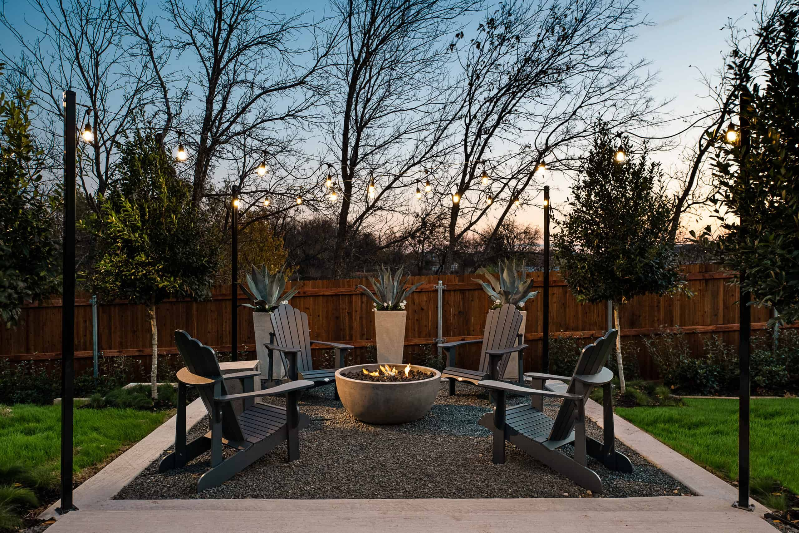 'Chisholm Trail Ranch' by Tri Pointe Homes Dallas-Fort Worth in Fort Worth