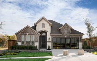 Mila - Chisholm Trail Ranch: Fort Worth, Texas - Tri Pointe Homes