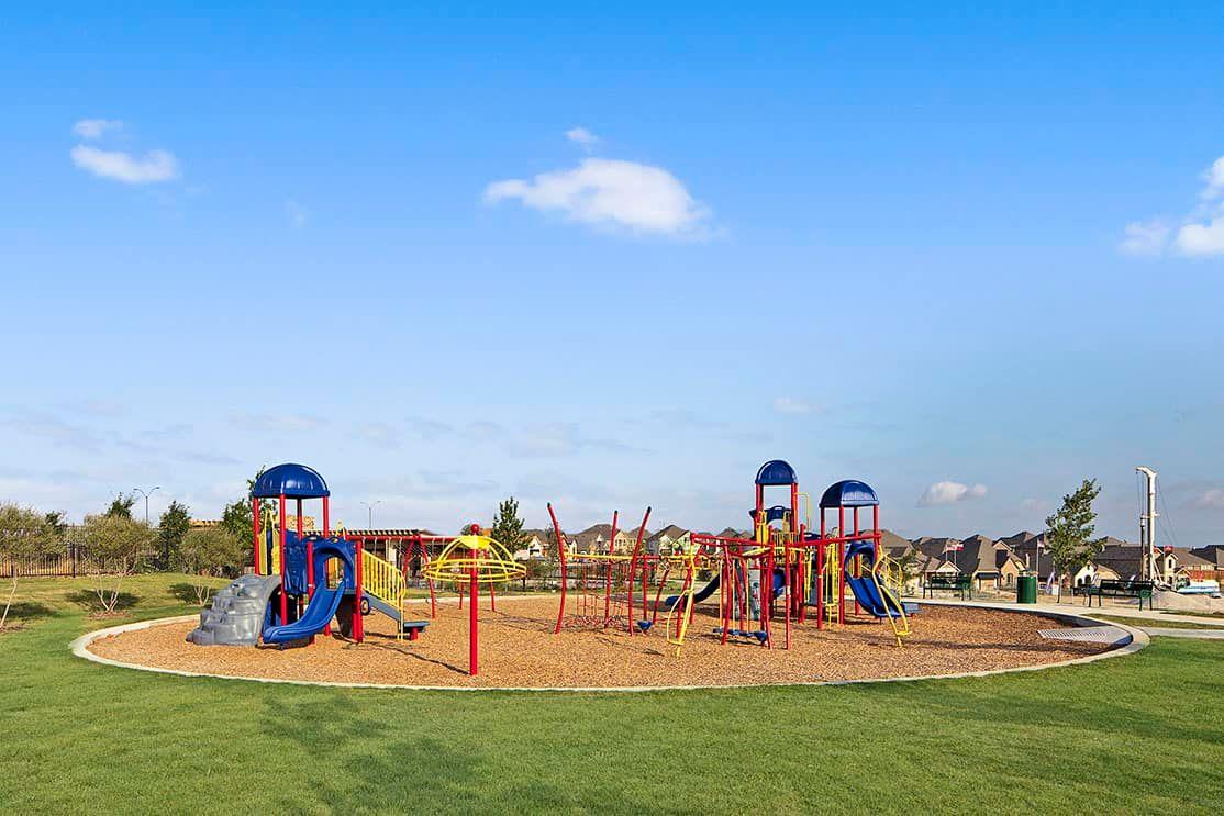 TMH-neighborhood-CTR-Playground:Chisholm Trail Ranch Playground