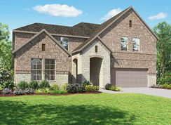 Dylan - Valencia on the Lake: Little Elm, Texas - Tri Pointe Homes