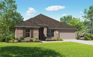 Creeks of Legacy by Tri Pointe Homes in Dallas Texas