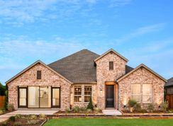 Brayden - Creeks of Legacy: Prosper, Texas - Tri Pointe Homes