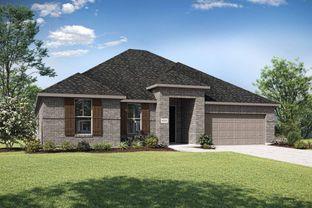 Asher - Creeks of Legacy: Prosper, Texas - Tri Pointe Homes