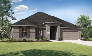 Ventana by Tri Pointe Homes in Fort Worth Texas
