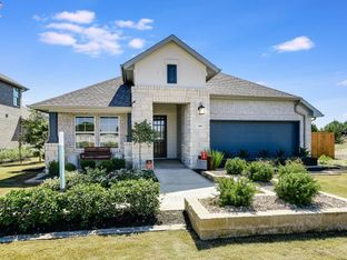 Clebourne - Park Collection at Turner's Crossing: Austin, Texas - Tri Pointe Homes