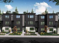 Plan 183B - Cypress: Lynnwood, Washington - Tri Pointe Homes