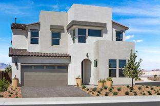 Plan 3 - Indigo: North Las Vegas, Nevada - Tri Pointe Homes