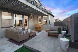 Plan 2 - Indigo: North Las Vegas, Nevada - Tri Pointe Homes