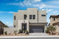 Indigo by Tri Pointe Homes in Las Vegas Nevada