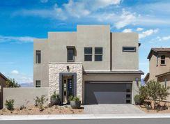 Plan 1 - Indigo: North Las Vegas, Nevada - Tri Pointe Homes