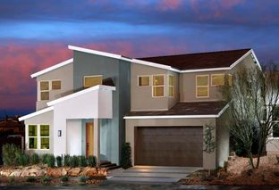 Plan 3 - Highline: Henderson, Nevada - Tri Pointe Homes
