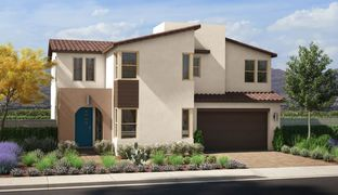 Plan 2 - Highline: Henderson, Nevada - Tri Pointe Homes