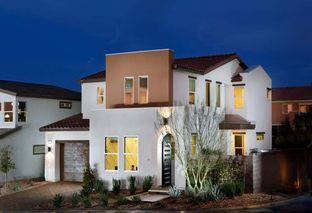 Plan 4 - Highline: Henderson, Nevada - Tri Pointe Homes