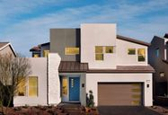 Highline by Tri Pointe Homes in Las Vegas Nevada