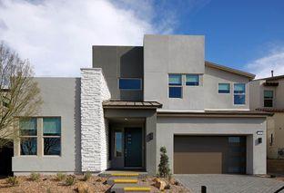 Plan 1 - Highline: Henderson, Nevada - Tri Pointe Homes