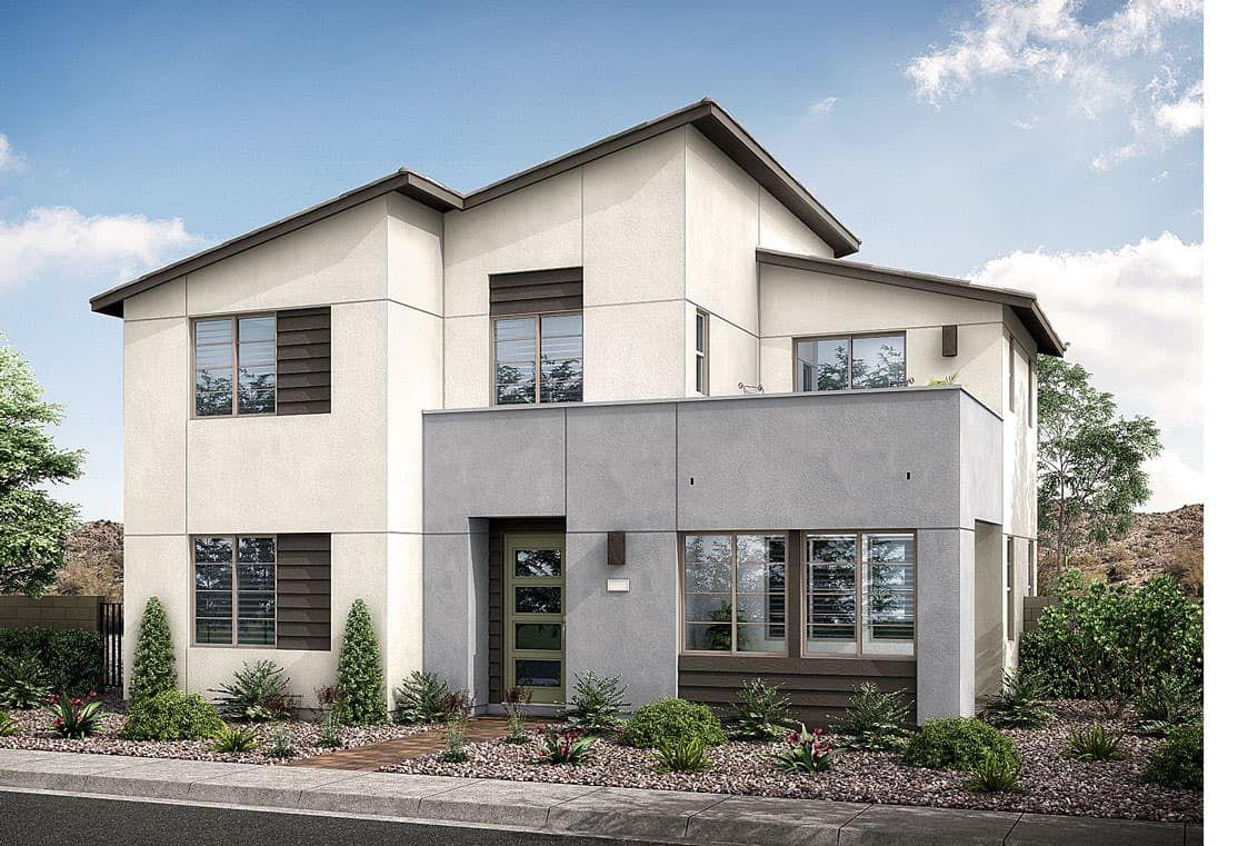 PH-neighborhood-Pardee-Las-Vegas-Strada-1C:PLAN 1C