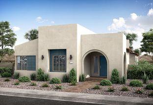 Plan 5 - Strada: Henderson, Nevada - Tri Pointe Homes