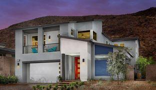 Plan 4 - Midnight Ridge: Henderson, Nevada - Tri Pointe Homes