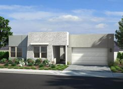 Plan 2 - Midnight Ridge: Henderson, Nevada - Tri Pointe Homes