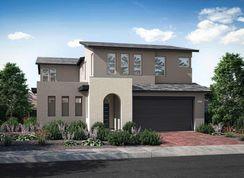 Plan 4 - Terra Luna Ridge: Las Vegas, Nevada - Tri Pointe Homes