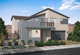 Plan 4 - Atlas: Las Vegas, Nevada - Tri Pointe Homes