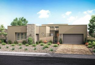 Plan 6 - Sandalwood: Las Vegas, Nevada - Tri Pointe Homes
