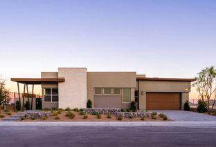 Plan 5 - Sandalwood: Las Vegas, Nevada - Tri Pointe Homes