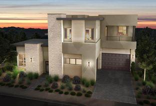 Plan 4 - Sandalwood: Las Vegas, Nevada - Tri Pointe Homes