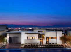 Plan 2 - Sandalwood: Las Vegas, Nevada - Tri Pointe Homes